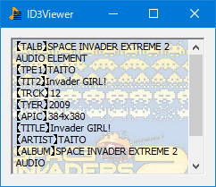 ID3Viewer